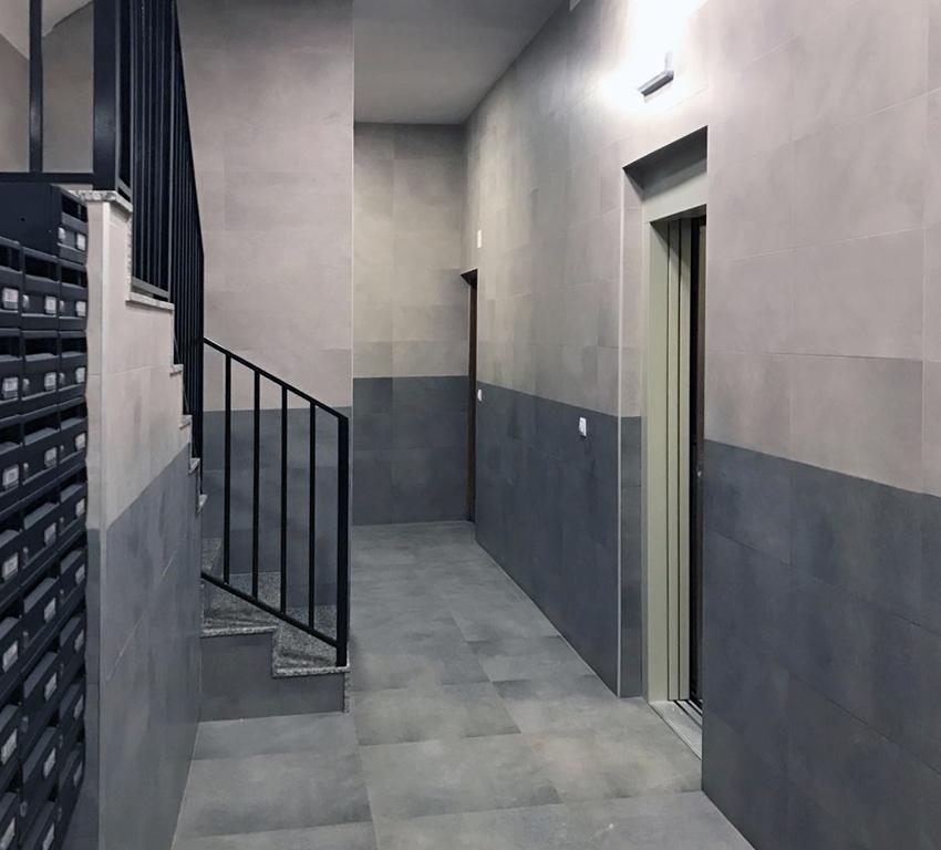 portal cota 0 montornes obra reformas accesibilidad comunidades castellón gyt ascensor - portada